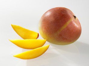 Obstsorten - mango-b