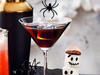 Halloween-Cocktails: Gothic Martini