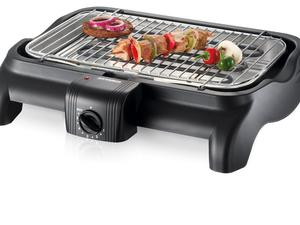 Elektro-Tischgrill-Amazon-Severin-PG-1511-Barbecue-Elektrogrill