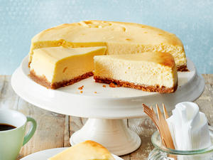 American Cheesecake - das Original