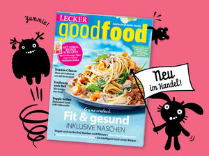 LECKER goodfood 02/2020