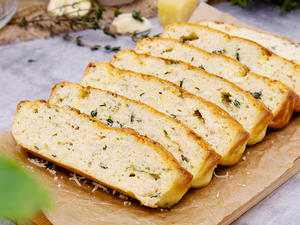 Low Carb-Partybrot
