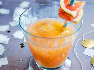 Grapefruit-Gin-Cooler