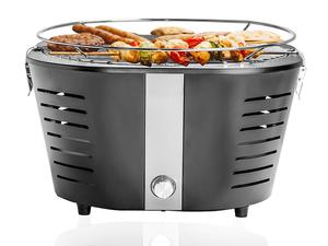 Holzkohle-Tischgrill-2-Amazon Oramics Grill