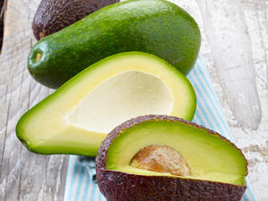 Avocado – gesunde Butterbirne
