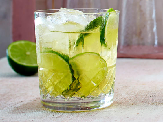 Frangelico-Lime